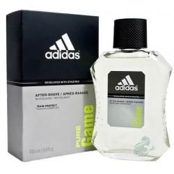 Adidas Pure Game Woda po goleniu 100ml bez sprayu