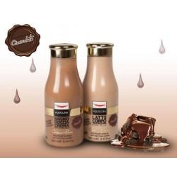 Aquolina Crema Corpo Mleczko do ciała czekolada i rum 250ml