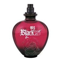 Paco Rabanne Black XS For Her Woda toaletowa 80ml spray TESTER