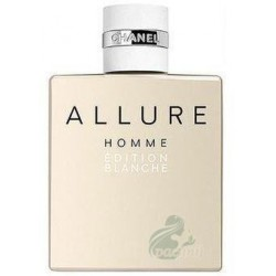 Chanel Allure Homme Edition Blanche Concentree Woda toaletowa 50ml spray
