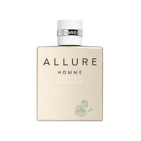 chanel allure homme edition blanche concentree