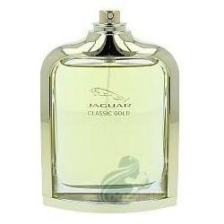 Jaguar Classic Gold Woda toaletowa 100ml spray TESTER