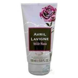 Avril Lavigne Wild Rose Żel pod prysznic 150ml
