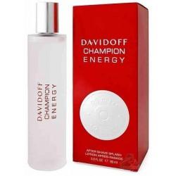 Davidoff Champion Energy Woda po goleniu 90ml bez sprayu