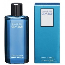 Davidoff Cool Water Man Woda po goleniu 75ml bez sprayu