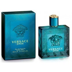 Versace Eros Woda toaletowa 100ml spray