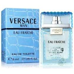 Versace Man Eau Fraiche Woda toaletowa 5ml bez sprayu