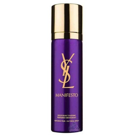 Yves Saint Laurent Manifesto Dezodorant 100ml spray