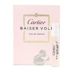 Cartier Baiser Vole Woda perfumowana 1,5ml spray