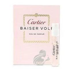 Cartier Baiser Vole Woda perfumowana 1,5ml spray