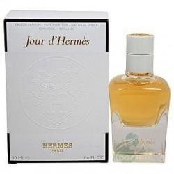 Hermes Jour d` Hermes Woda perfumowana 50ml spray z możliwością uzupełnienia