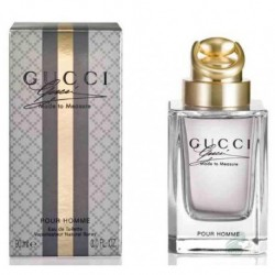Gucci Made To Measure Pour Homme Woda toaletowa 90ml spray
