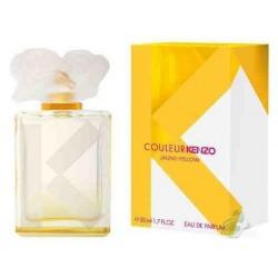 Kenzo Couleur Kenzo Jaune-Yellow Woda perfumowana 50ml spray