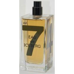 Iceberg Eau De Iceberg Amber Woda toaletowa 100ml spray TESTER