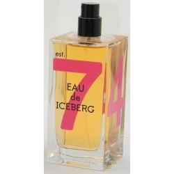 Iceberg Eau De Iceberg Wild Rose Woda toaletowa 100ml spray TESTER