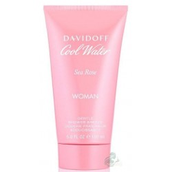 Davidoff Cool Water Sea Rose Żel pod prysznic 150ml