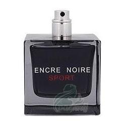 Lalique Encre Noire Pour Homme Sport Woda toaletowa 100ml spray TESTER