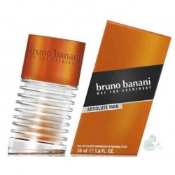 Bruno Banani Absolute Man Woda toaletowa 50ml spray