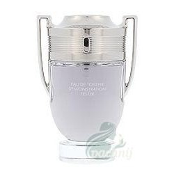 Paco Rabanne Invictus Woda toaletowa 100ml spray TESTER