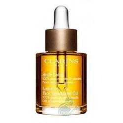 Clarins Huile Face Treatment Oil Lotus Olejek do twarzy 30ml