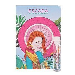 Escada Born In Paradise Woda toaletowa 2ml bez sprayu