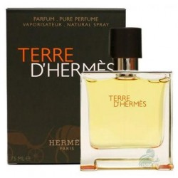 Hermes Terre d` Hermes Perfumy 75ml spray