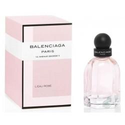 Balenciaga Paris 10. Avenue George V L`Eau Rose Woda toaletowa 75ml spray