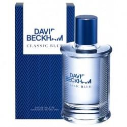 Beckham Classic Blue Woda toaletowa 90ml spray