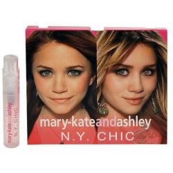 Mary-Kate And Ashley N.Y. Chick Woda toaletowa 1,2ml spray