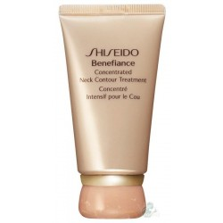 Shiseido Benefiance Concentrated Neck Contour Treatment Krem do pielęgnacji szyi 50ml