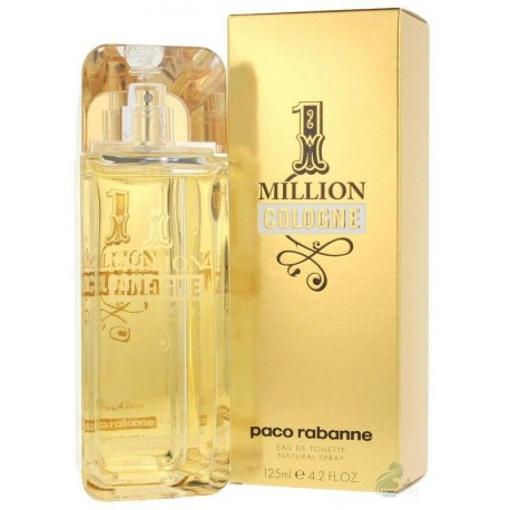 Paco Rabanne 1 Million Cologne Woda toaletowa 125ml spray