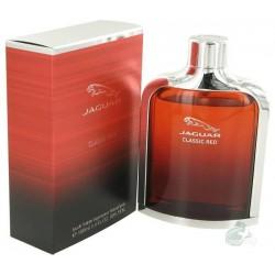 Jaguar Classic Red Woda toaletowa 100ml spray