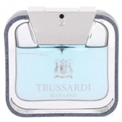 Trussardi Blue Land Woda toaletowa 50ml spray