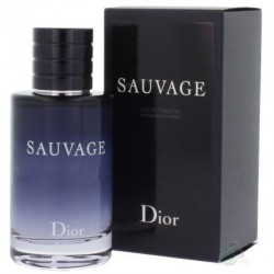 Dior Sauvage Woda toaletowa 100ml spray