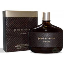 John Varvatos Vintage Woda toaletowa 125ml spray