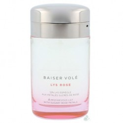 Cartier Baiser Vole Lys Rose Woda toaletowa 100ml spray TESTER