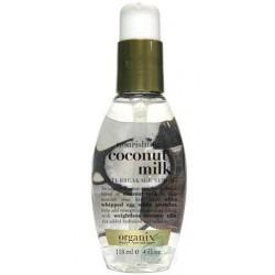 Organix Serum wzmacniające z mleczkiem kokosowym 118ml