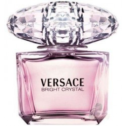 Versace Bright Crystal Woda toaletowa 50ml spray