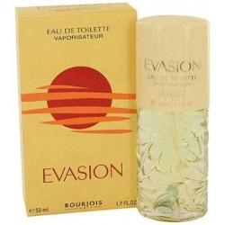 Bourjois Evasion Woda toaletowa 50ml spray