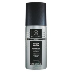 Collistar Uomo Acqua Attiva Dezodorant 100ml spray
