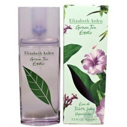 Elizabeth Arden Green Tea Exotic Woda toaletowa 100ml spray