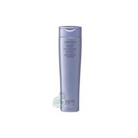 Shiseido Extra Gentle Shampoo For Normal Hair Delikatny szampon do włosów 200ml