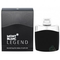 Mont Blanc Legend Woda toaletowa 100ml spray
