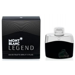 Mont Blanc Legend Woda toaletowa 50ml spray