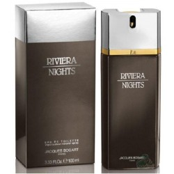 Jacques Bogart Riviera Nights Woda toaletowa 100ml spray