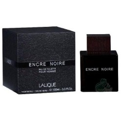 Lalique Encre Noire Pour Homme Woda toaletowa 100ml spray