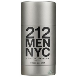 Carolina Herrera 212 Men Dezodorant 75ml sztyft