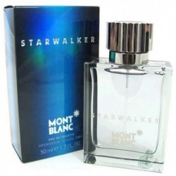 Mont Blanc Starwalker Woda toaletowa 75ml spray