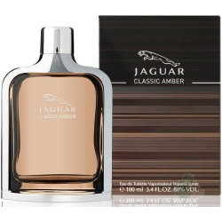 Jaguar Classic Amber Woda toaletowa 100ml spray