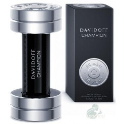 Davidoff Champion Woda toaletowa 50ml spray